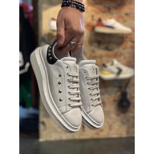 Sneakers plt bufalo blk