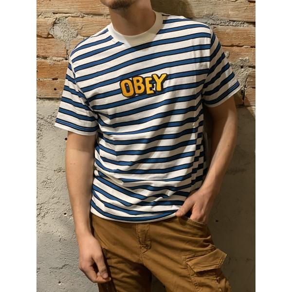 T shirt obey riga
