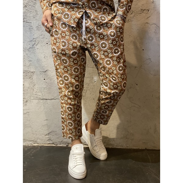 Pantalone retro'