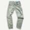 Pantalone slim Berna