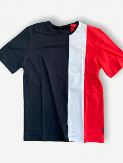 T shirt imperial tricolore