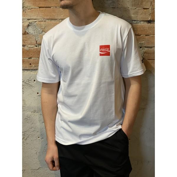 T shirt coca multi