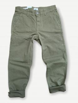 Pantalone Worker Jack&Jones verde