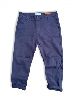 Pantaloni slim fit outfit Italy