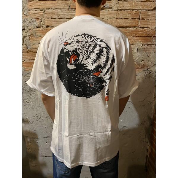 T shirt oversize gokudo