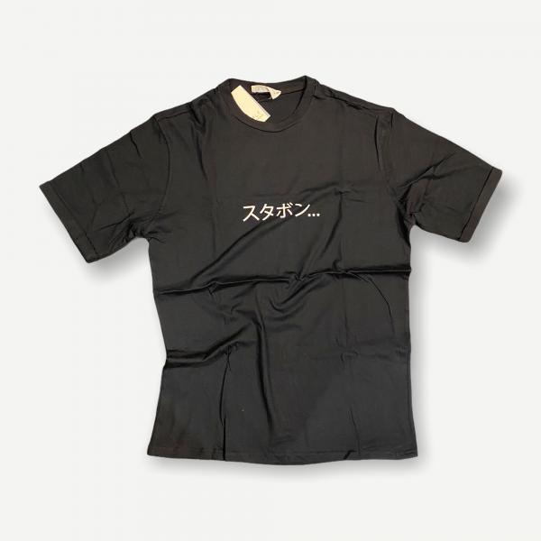 T shirt over china