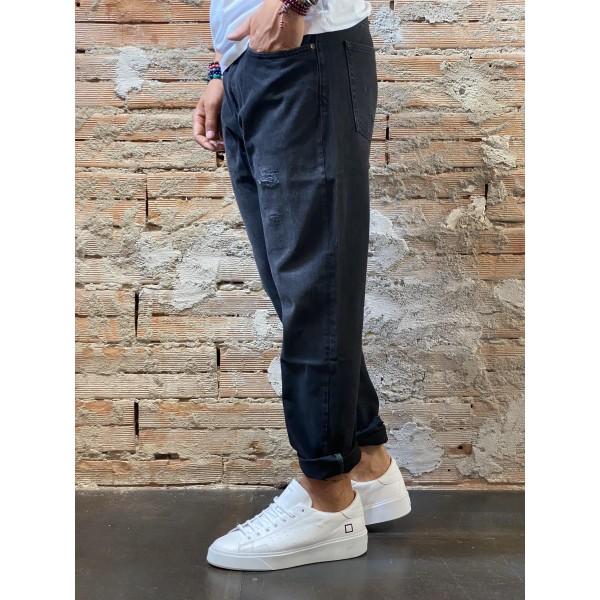 Jeans carbon
