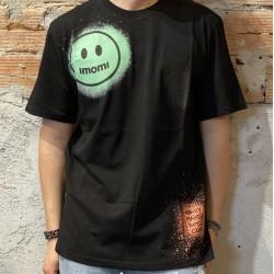 T shirt over imomi