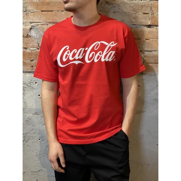 T shirt coca cola original