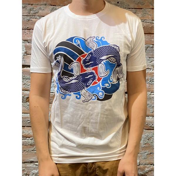 T shirt carpa