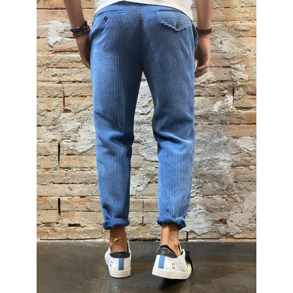 Pantalone Velv cera