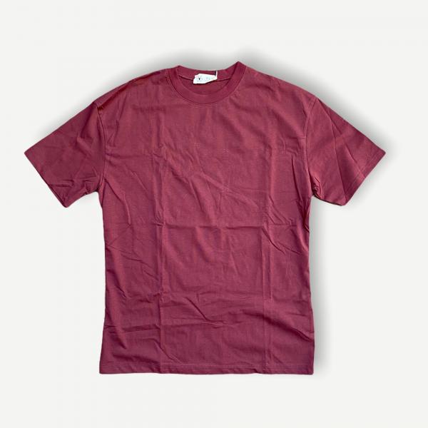 T shirt over