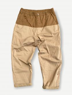 Pantalone Bicolor imperial