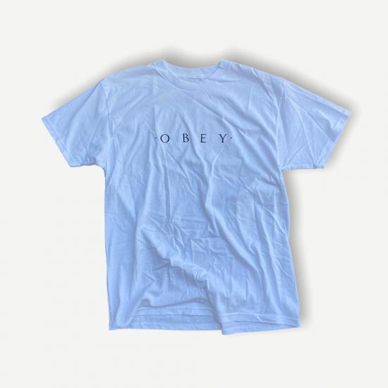 T shirt obey