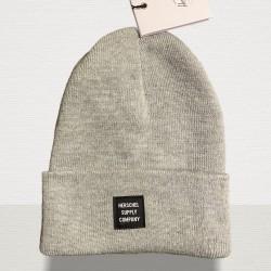 Cappello herschel grigio chiaro