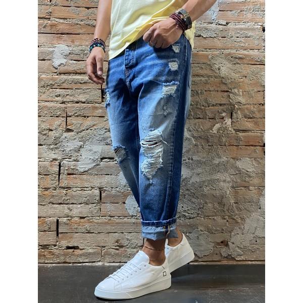 Jeans prestige