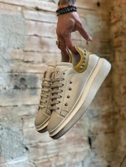 Sneakers plt bufalo yellow