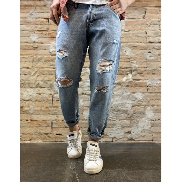 Jeans Cropped Jack&Jones