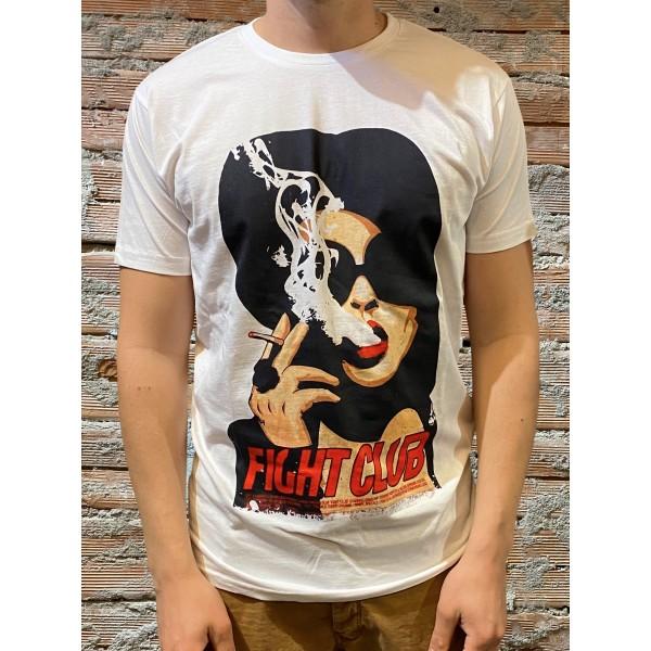 T shirt fight club