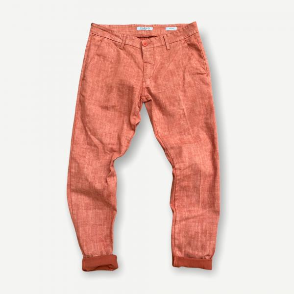 Pantalone tegola over d