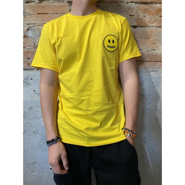 T shirt imomi