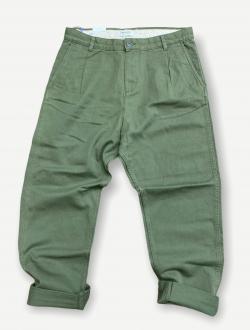 Pantalone Over Jack&Jones verde