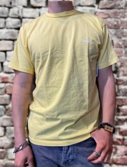 T shirt Obey canarino