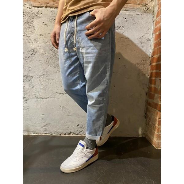 Jogger jeans bl11 neutro
