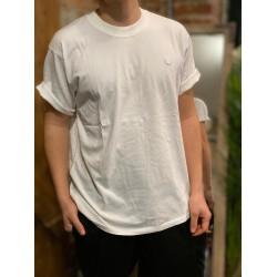 T shirt oversize cotone grezzo Bianca