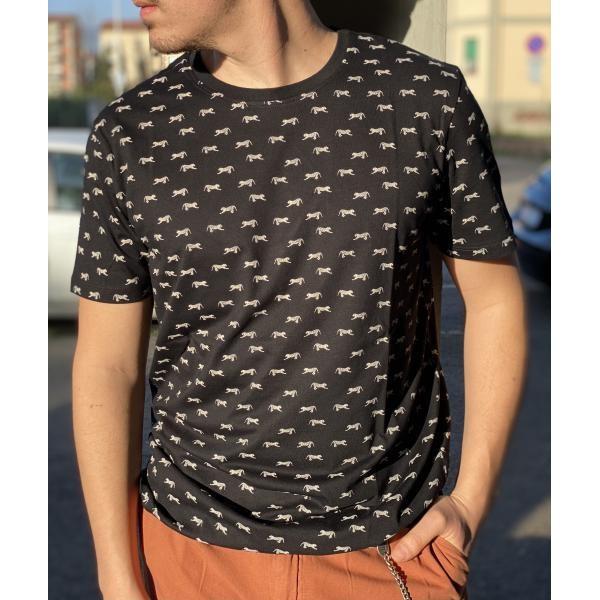 T shirt pantere