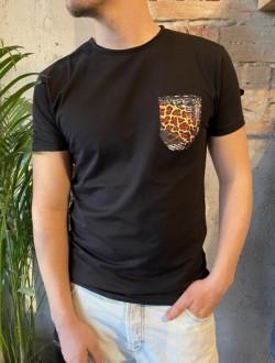 T shirt taschino animalie
