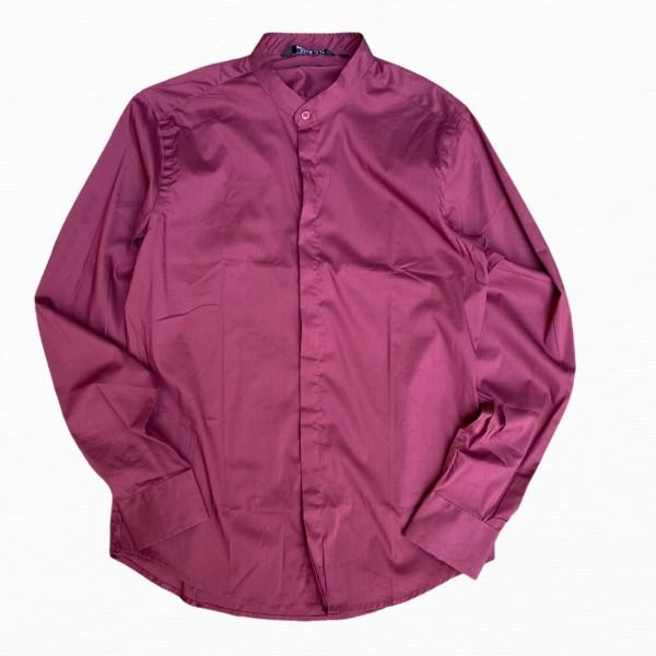 Camicia cotone outfit