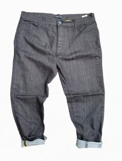 Jeans neri imperial