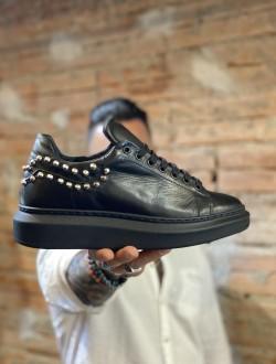 Sneakers bufalo total blk