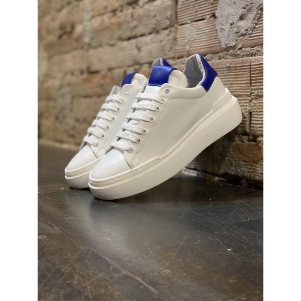Sneakers soul bluette