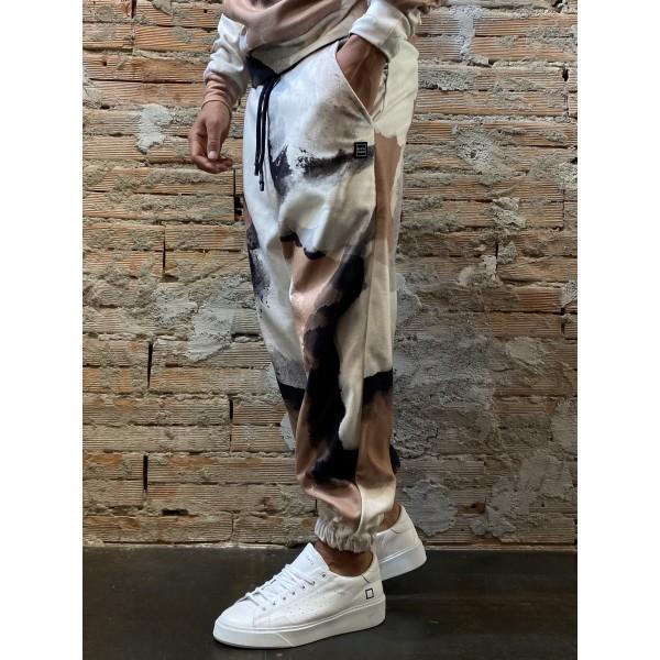 Pantalone geode
