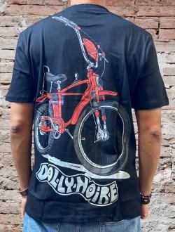 T shirt bicicletta
