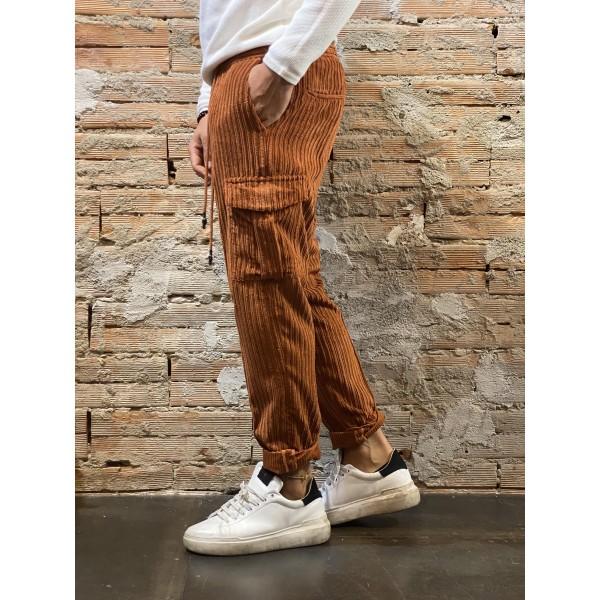 Pantalone frik