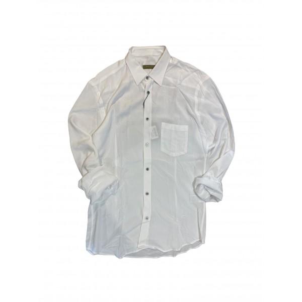 Camicia viscosa over