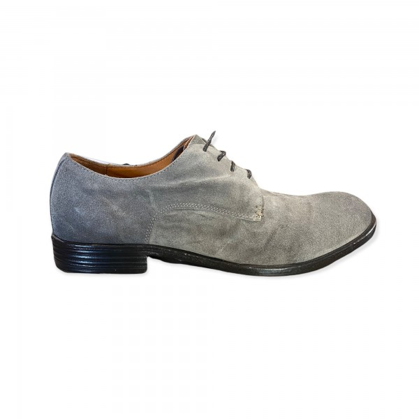 Camoscio grey