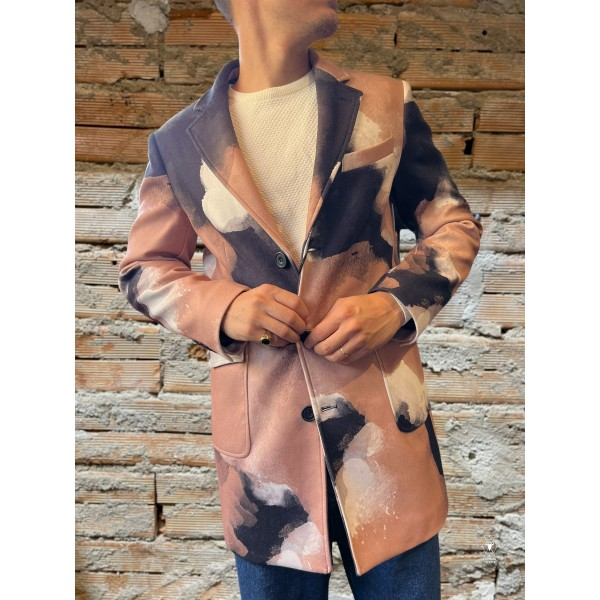 Cappotto geode