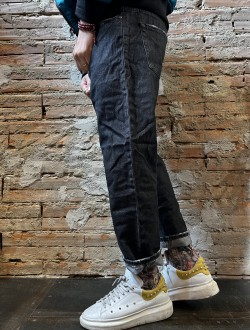 Jeans BAGGY grey